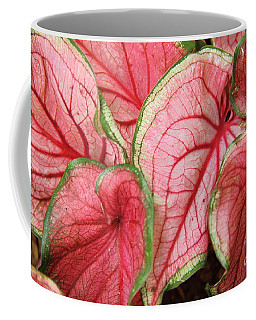 Caladium Coffee Mug