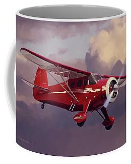 Call Me Howard Coffee Mug