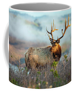 Call Of The Elk 2 Coffee Mug