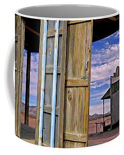 Call Of The Lost Saloon 3  Coffee Mug