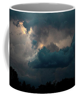 Call Of The Valkerie Coffee Mug