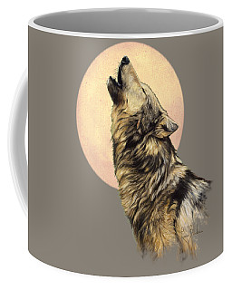 Call Of The Wild Coffee Mug