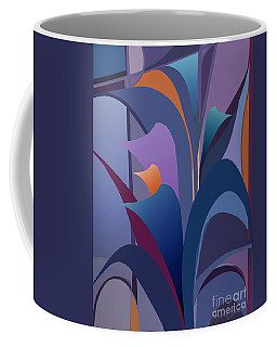 Calla Collection Coffee Mug