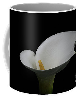 Calla Lily #2 Coffee Mug