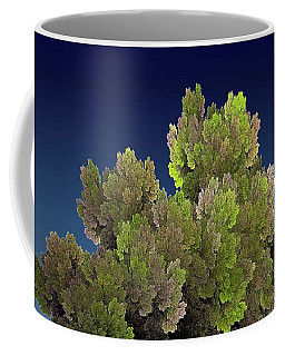 Callahan Grove Spring Coffee Mug