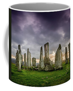 Callanish Stone Circle, Scotland Coffee Mug