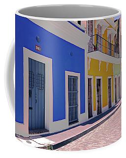 Calle Del Sol Coffee Mug