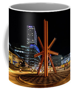 Calling After Sundown Coffee Mug