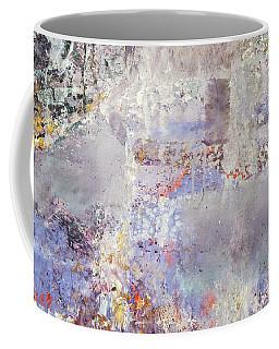 Calling Universe. Fragment 2 Coffee Mug