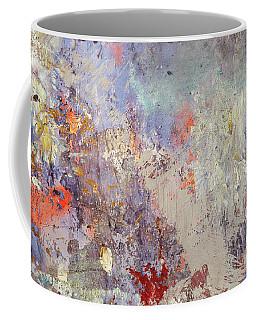 Calling Universe. Fragment  4 Coffee Mug