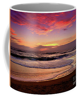 Calm After The Storm Coffee Mug