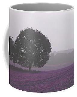 Calm Autumn Mist Coffee Mug