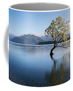 Coffee Mug featuring the photograph Calm Morning by Scott Kemper