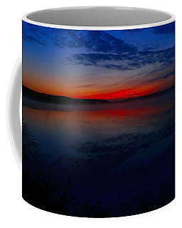 Calm Of Early Morn Coffee Mug