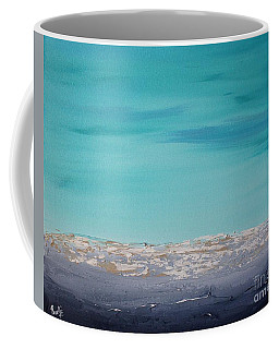Calm Waves 2 Coffee Mug