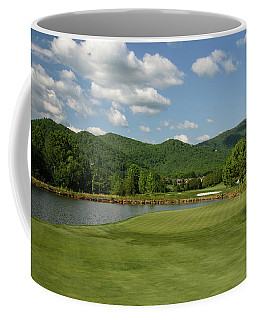 Calm Winds Coffee Mug
