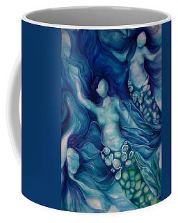Calming Current 2 Coffee Mug