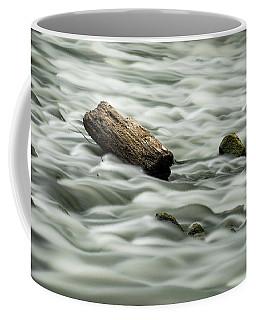 Calming Rapids  Coffee Mug
