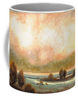 Calor Bianco Coffee Mug
