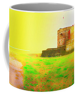 Calshot Cool Coffee Mug