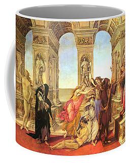 Botticelli Coffee Mugs
