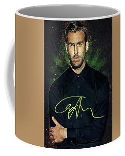 Calvin Harris Coffee Mug