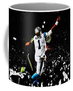 Cam Under Pressure Coffee Mug