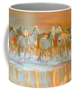Camargue  Coffee Mug