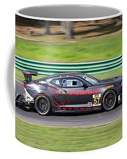 Camaro 57 Bell Liddell Coffee Mug