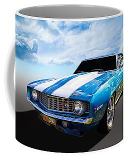 Camaro Z28 Coffee Mug