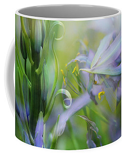 Camas Quill Art  Coffee Mug