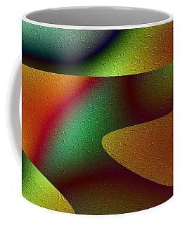 Cambiando Coffee Mug