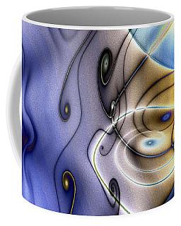Cambios Coffee Mug
