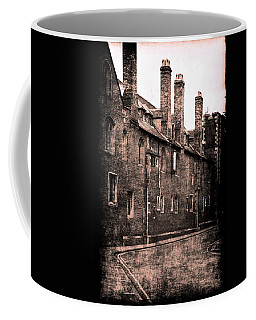 Cambridge, England Coffee Mug
