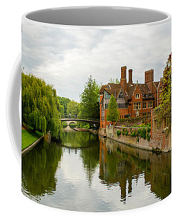 Cambridge Serenity Coffee Mug