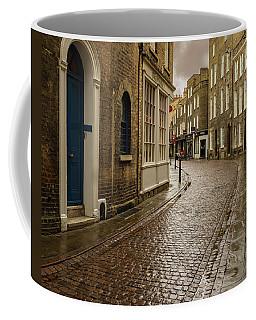 Cambridge Street Scene Coffee Mug