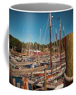 Camden Harbor Coffee Mug