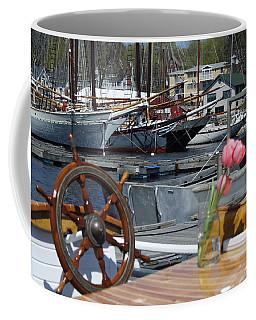 Camden Romance Coffee Mug