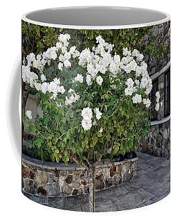 Camellia Blossoms Coffee Mug