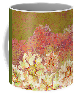 Camellia Hedges Coffee Mug