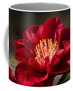 Camellia's In Style Coffee Mug