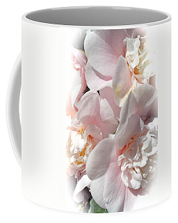 Camellias Softly Coffee Mug