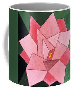 Camellias Coffee Mug