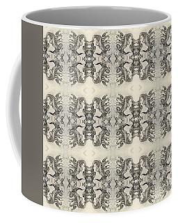 Cameo Mirror Image Coffee Mug