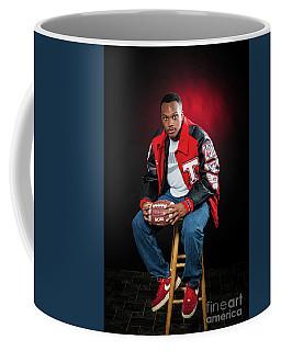Cameron 017 Coffee Mug by M K  Miller