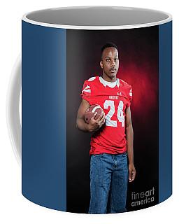 Cameron 023 Coffee Mug by M K  Miller