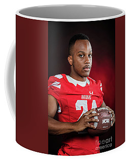 Cameron 028 Coffee Mug by M K  Miller