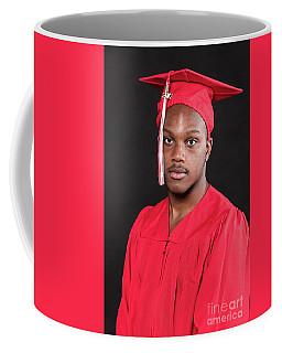 Cameron 031 Coffee Mug by M K  Miller