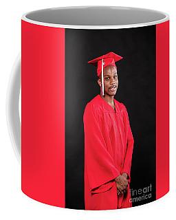 Cameron 033 Coffee Mug by M K  Miller