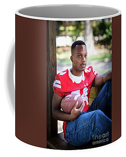 Cameron 045 Coffee Mug by M K  Miller